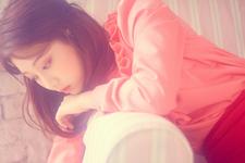 CLC Seungyeon Free'sm promo photo