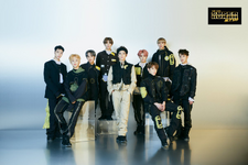 NCT 127 We Are Superhuman promo photo 2