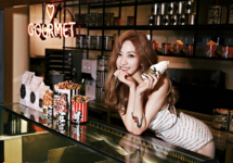 BESTie Haeryeong Love Emotion photo