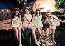 Secret Starlight Moonlight group photo