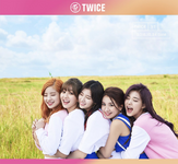 TWICE TWICEcoaster LANE 1 teaser photo 3 alpha
