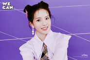Weeekly Lee Soojin We Can B(eautiful) Cut (2)