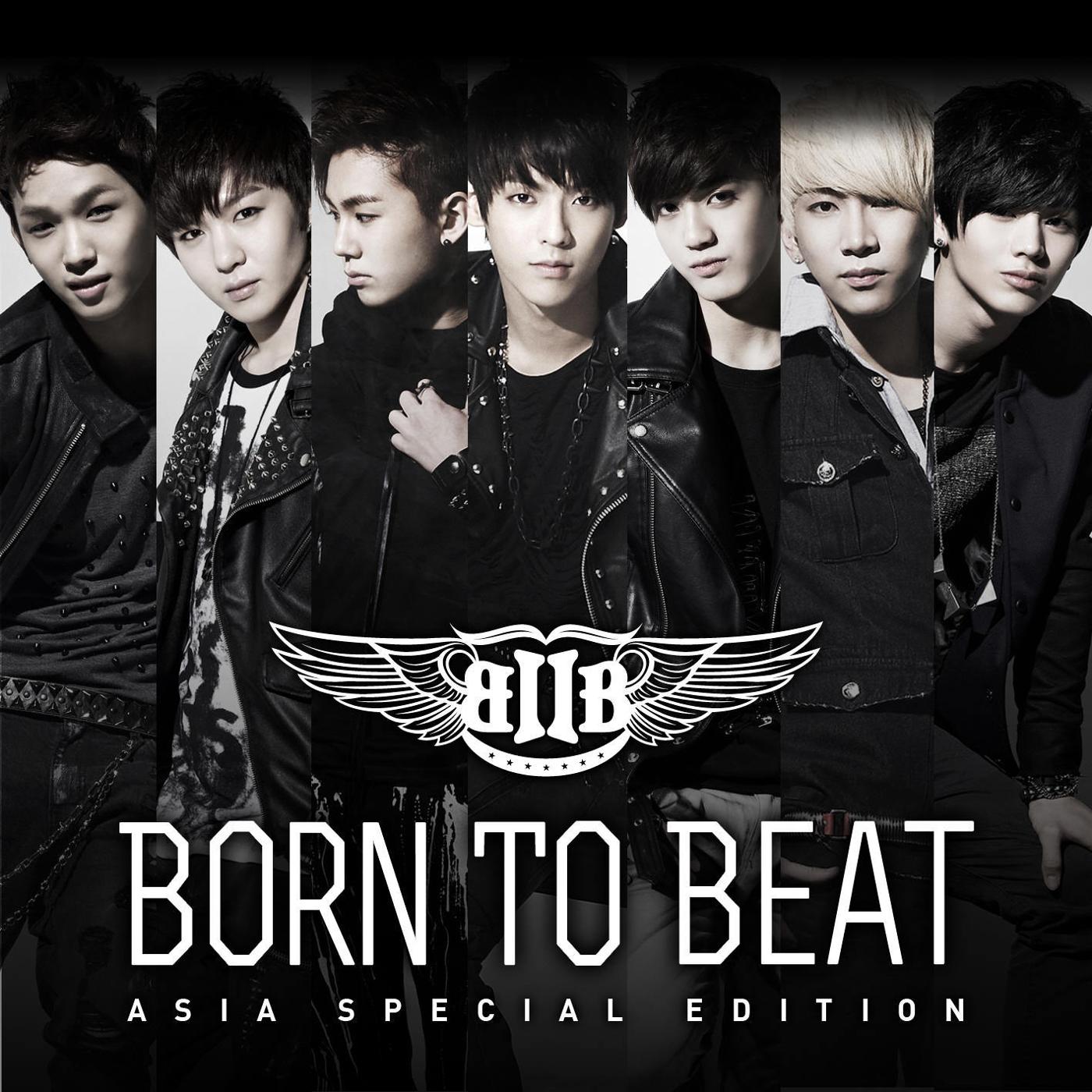 Born to Beat