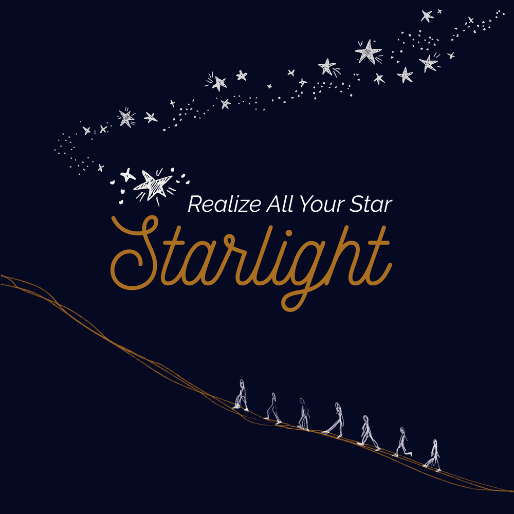 For RAYS, Realize All Your Star