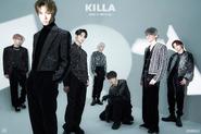 MIRAE Killa group concept photo 1