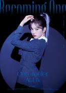 IZONE An Yu Jin One-reeler concept photo (2)