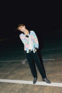 NCT U Jungwoo Work It concept photo (3)