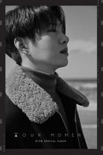 BTOB Lee Changsub Hour Moment promo photo 2