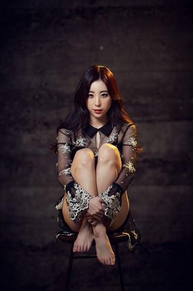 Eun Yuri