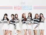High Heels (CLC)
