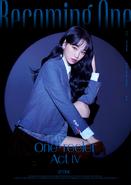 IZONE Kim Chae Won One-reeler concept photo (2)