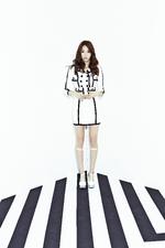 BEStie Haeryung Love Option concept photo