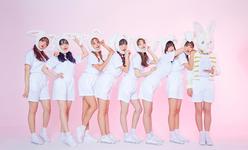PinkFantasy Iriwa group concept photo (2)