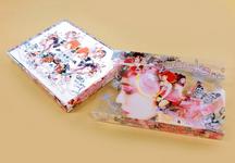 Girls' Generation-TTS Twinkle album packaging detail 2