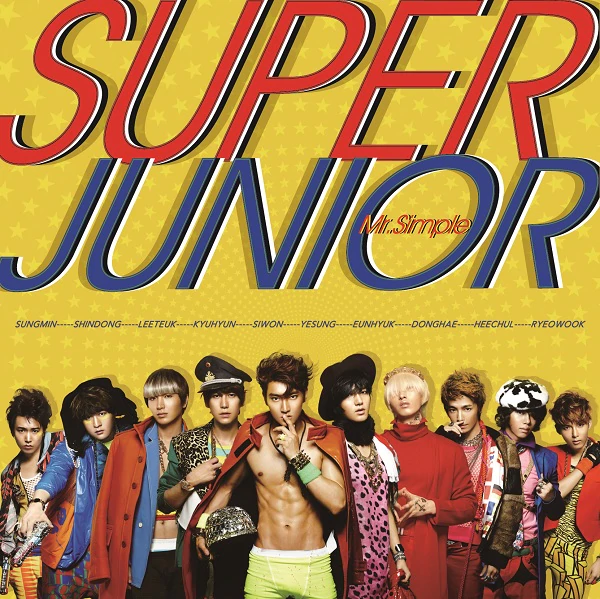 Mr. Simple (single)