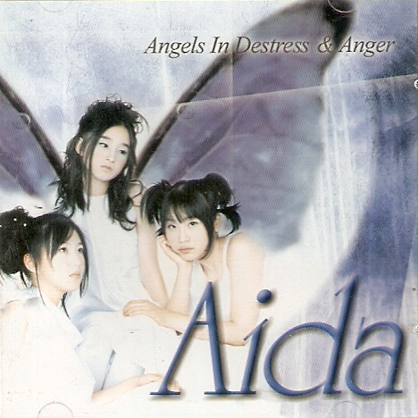 Angels in Destress & Anger