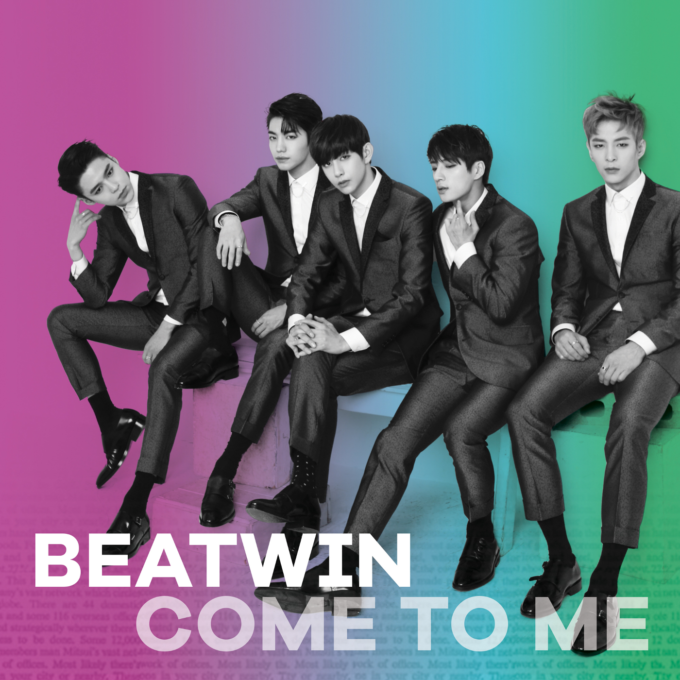 Come To Me (BEATWIN)