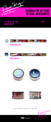 Chungha Flourishing pop-up goods 9