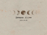 Dreams Alive
