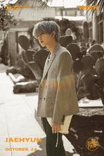 Golden Child WISH Jae Hyun concept photo 2