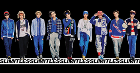 NCT 127 NCT -127 Limitless group teaser 3