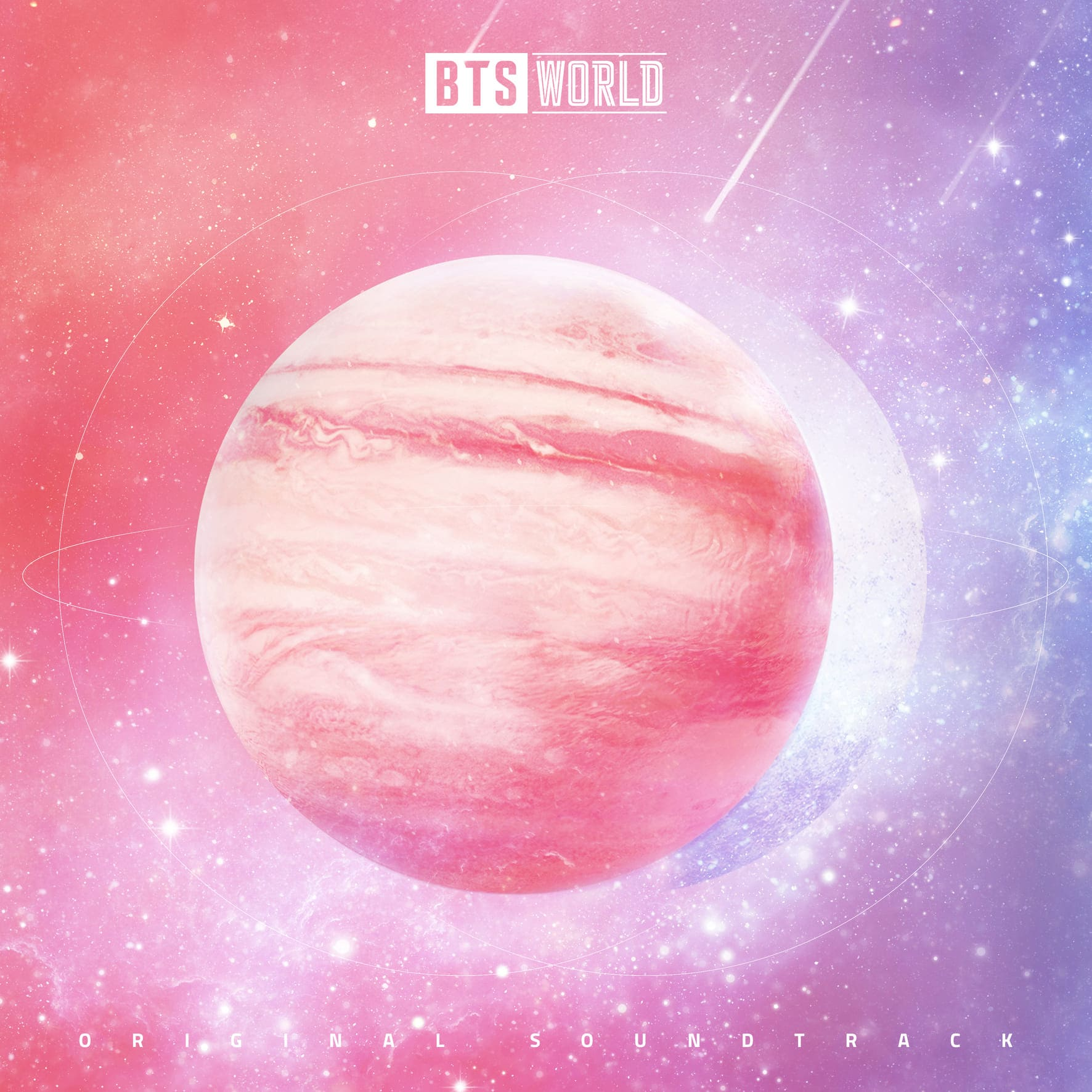 BTS World Original Soundtrack