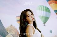 Fromis 9 Roh Jisun 9 Way Ticket teaser photo 3
