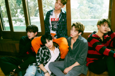 SHINee 1 And 1 promotional photo