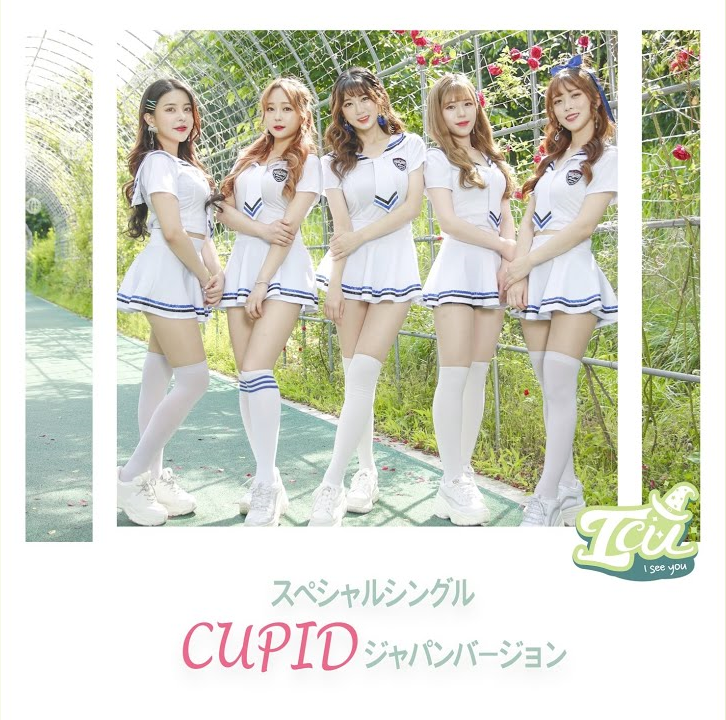 Cupid (Japanese ver.)