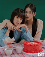 STAYC Yoon Isa BNT November 2020