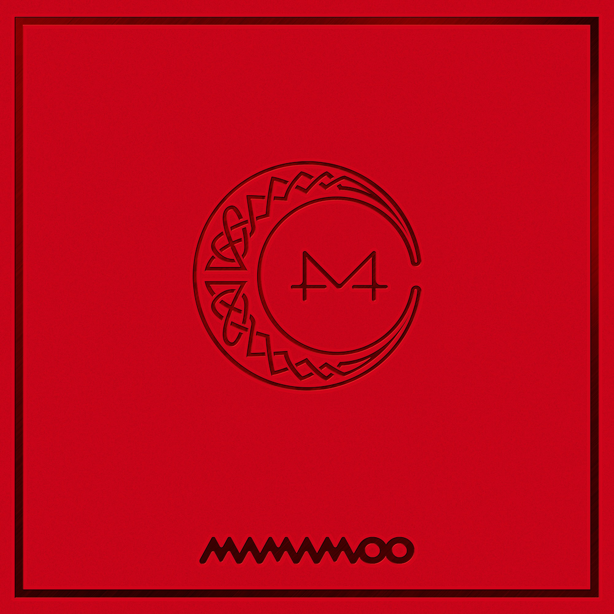 Red Moon (MAMAMOO)