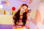 Weeekly Park Soeun We Are B(eautiful) Cut (1)