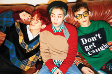 EXO-CBX Hey Mama! group photo 3