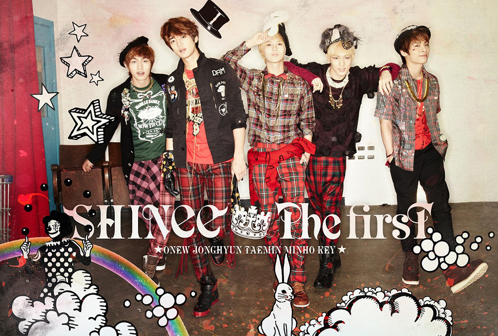 SHINee - The First (Box).png