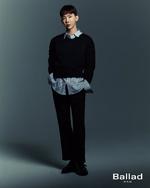 2AM Jo Kwon Ballad 21 F-W concept photo 2