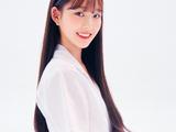 Yujeong (LIGHTSUM)