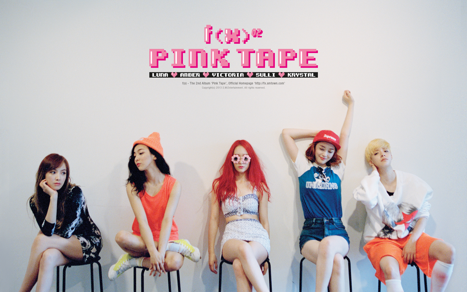 F(x) Pink Tape teaser photo.png