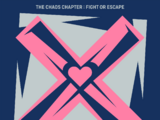 The Chaos Chapter: Fight or Escape
