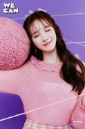 Weeekly Lee Jaehee We Can B(eautiful) Cut (2)