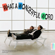 Young K & Park Moonchi What a Wonderful Word abum cover