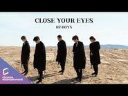 -M-V- BZ-BOYS(청공소년) - 'Close your eyes'