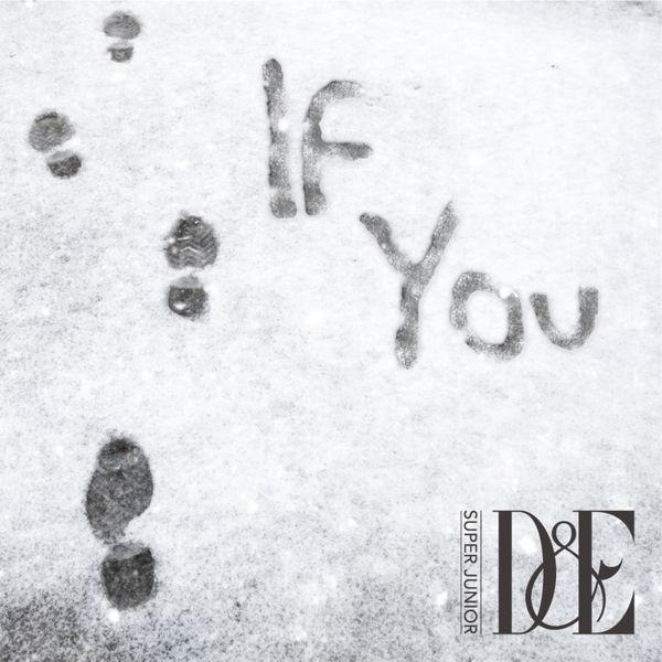 If You (Super Junior-D&E)