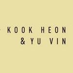 Kook Heon & Yu Vin duo logo