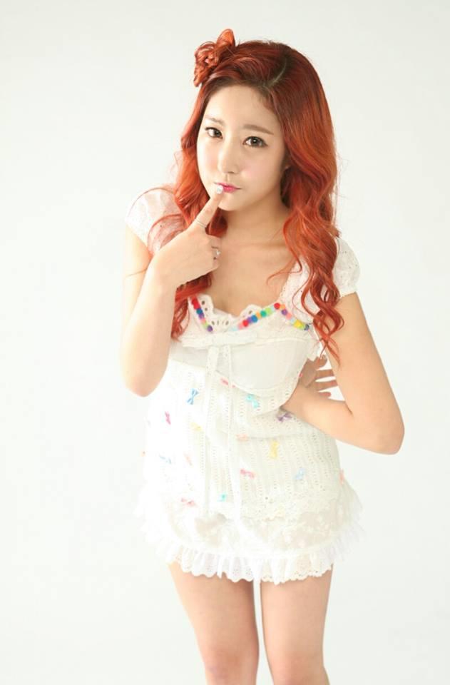 Chaei (Baby Boo)
