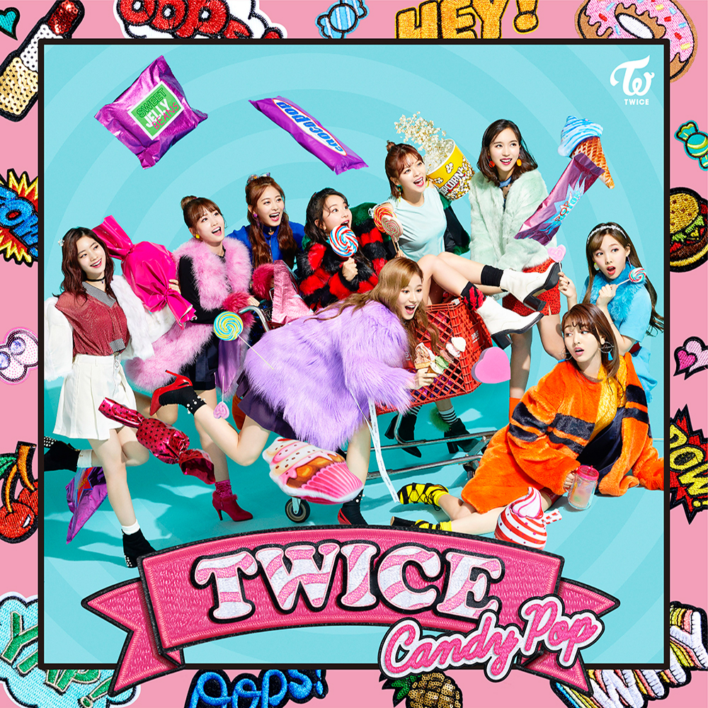 TWICE Candy Pop fanclub edition cover art.png