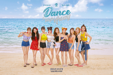 TWICE Summer Nights group teaser photo 3