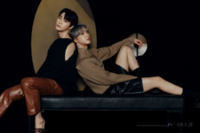 Moonbin & Sanha In-Out duo concept photo 1