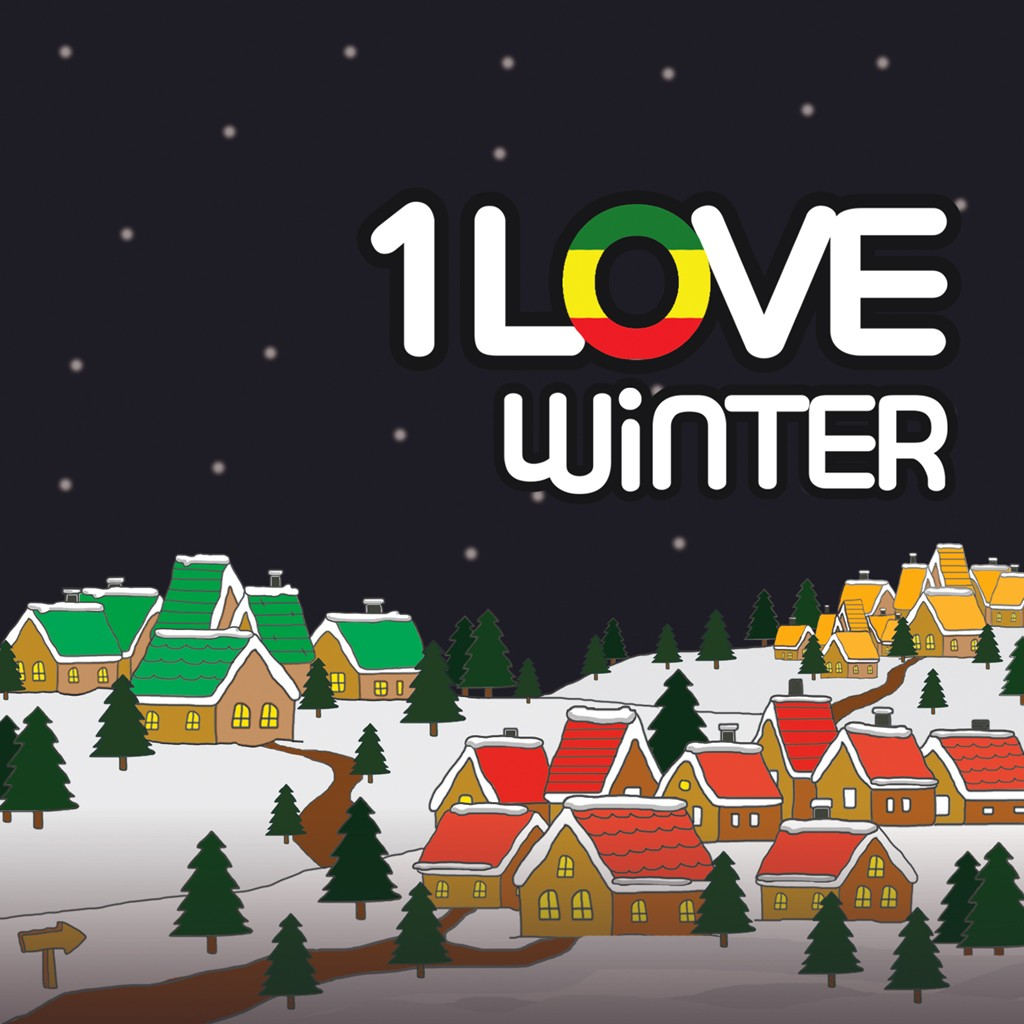 1Love Winter