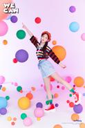 Weeekly Lee Soojin We Can B(eautiful) Cut (1)