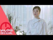 -MAJOR9-벤- 벤(BEN) '여자이니까(Because I am a woman)' Official MV -KOR-ENG-JPN SUB-